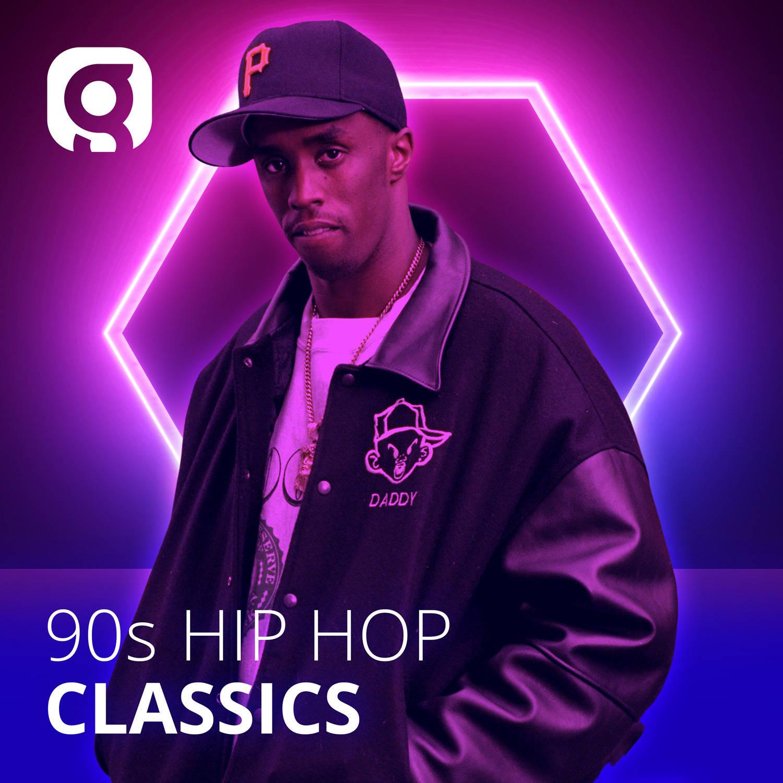 90s Hip Hop Classics image