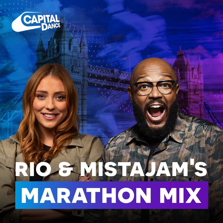 Rio and Mistajam's Marathon Mix image