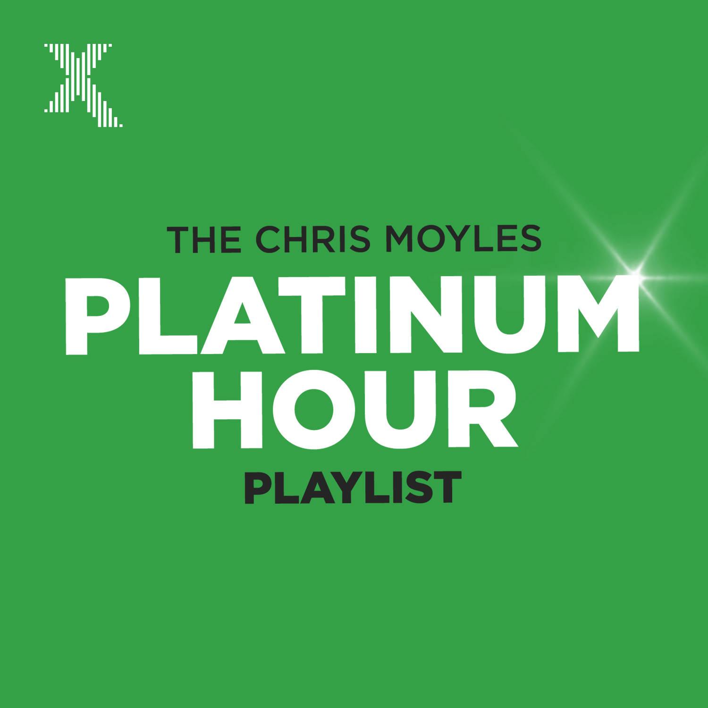 The Chris Moyles Platinum Hour playlist image
