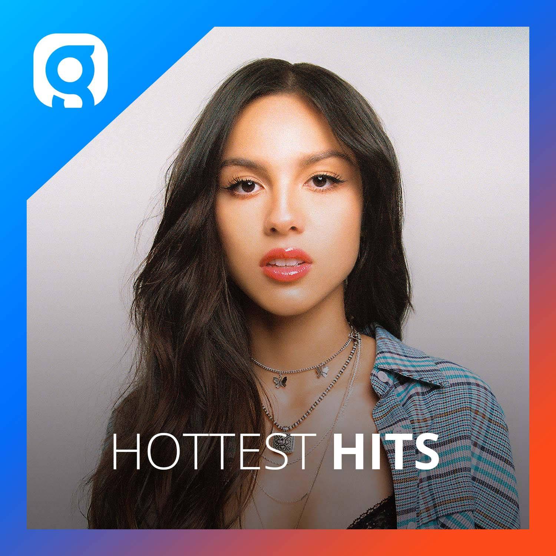 Hottest Hits image