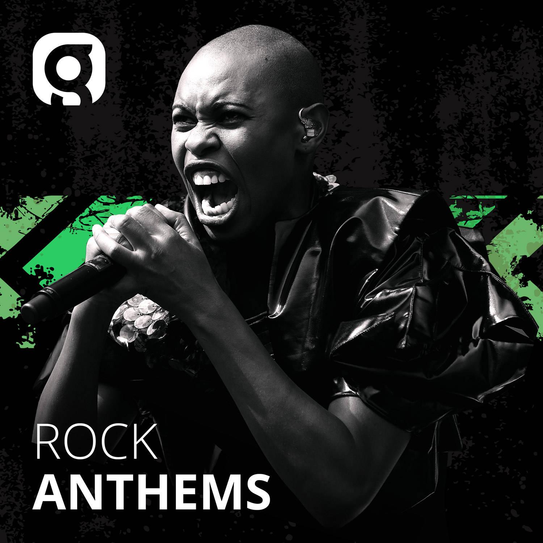 Rock Anthems image