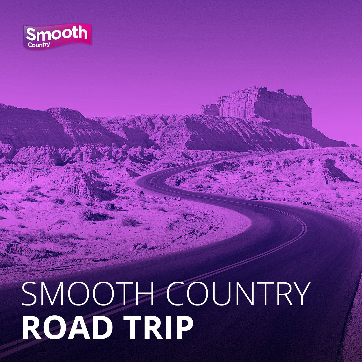 Smooth Country Road Trip image